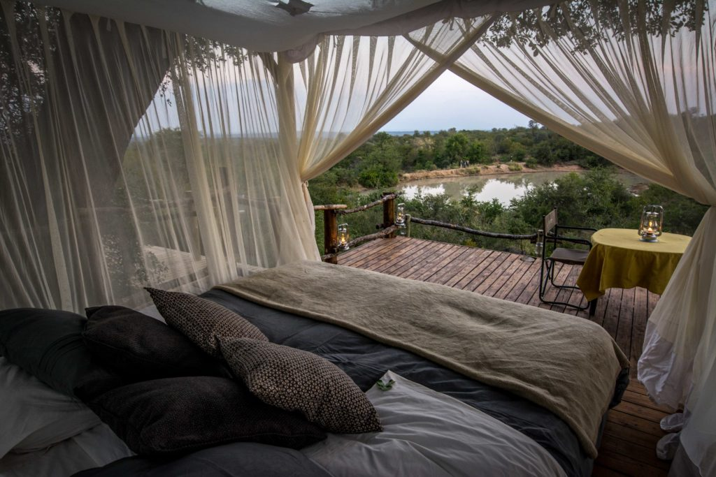 Swoon worthy Safari Star Beds