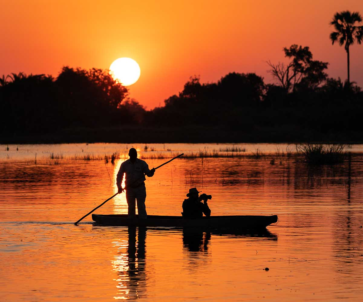 Africa Photo Safari