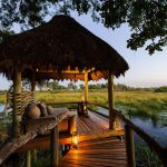 Top 5 Botswana lodges for 2019