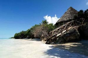 Angus's Tanzania Odyssey Day 22 – Zanzibar