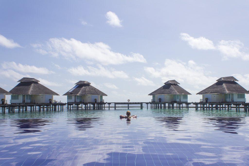 Africa's Paradise Islands