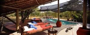 Anguss Tanzania Odyssey; Day 2   Selous
