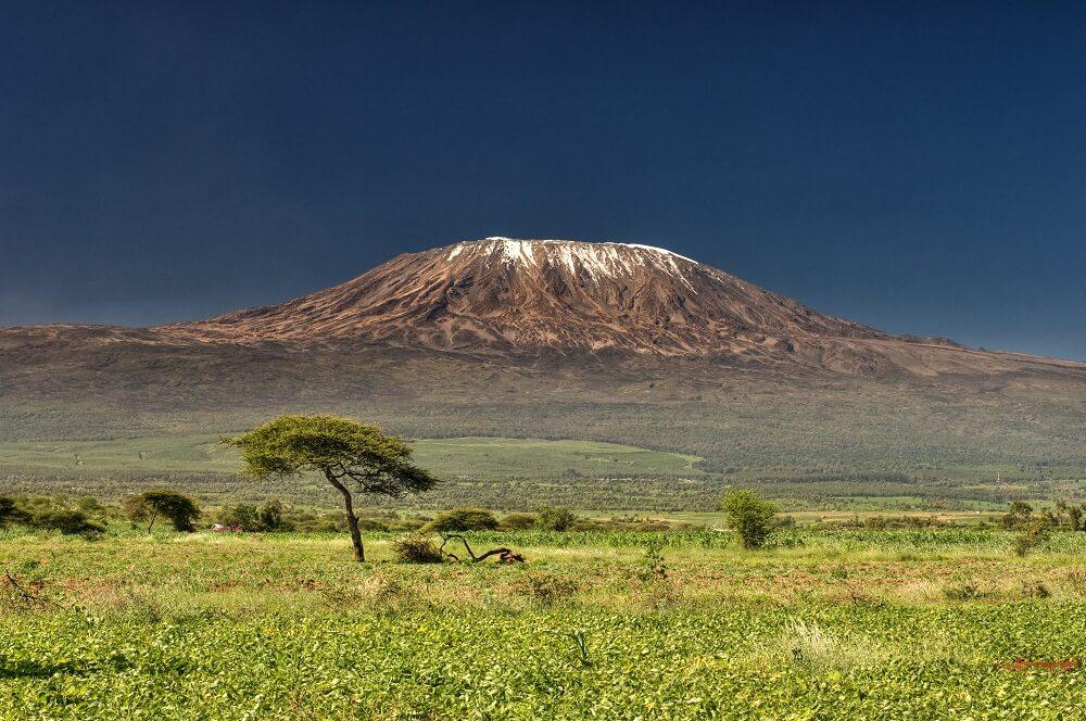 Climb Kilimanjaro, Tanzania