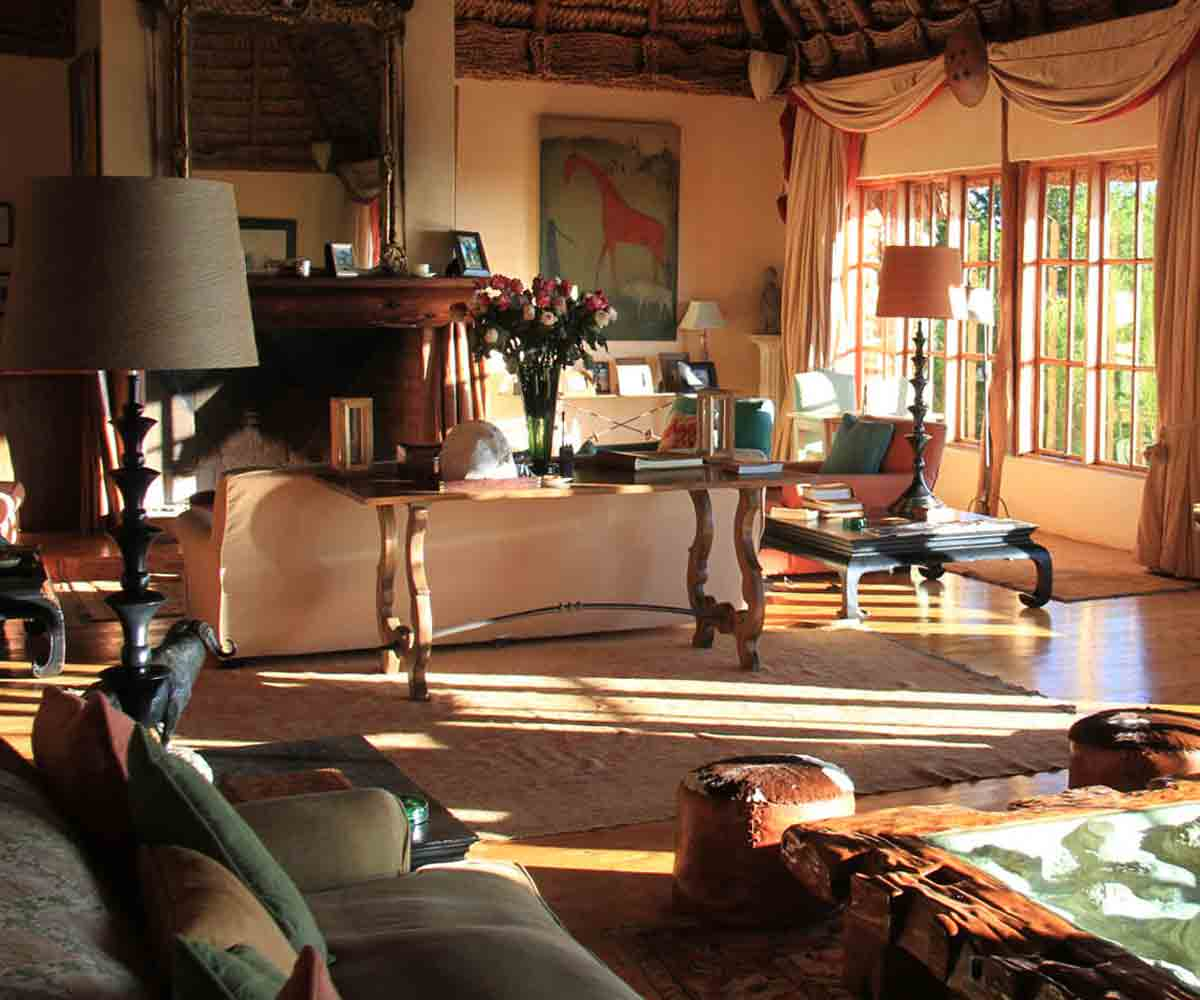 Where should I go in Africa for a luxury group safari in 2019?