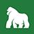 Gorilla Trekking icon