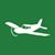 Scenic flights<br />  Icon